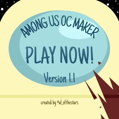 Among Us Oc Maker V 1 1 Picrew